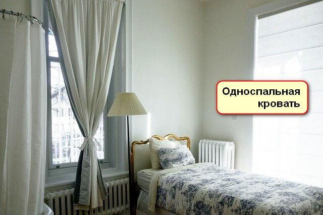Удобные кровати для спальни