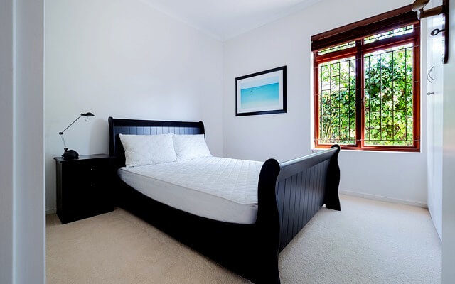 Выбор кровати для спальни рекомендации