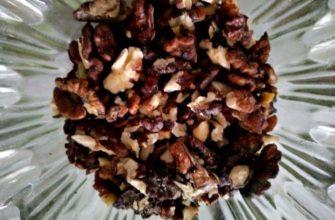 Сколько можно есть грецких орехов в день