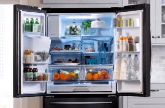 Регулировка двери холодильника своими руками