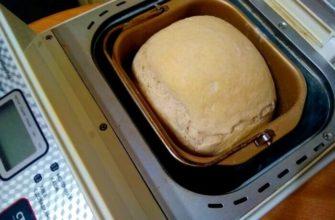 Хлебопечка функции и возможности
