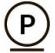 Символ химчистки на куртке
