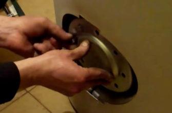 Как очистить водонагреватель от накипи