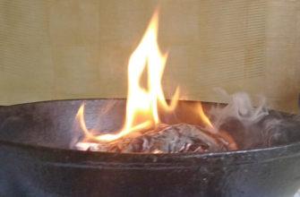 Какой пожар нельзя тушить водой